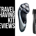 travel shaving kit