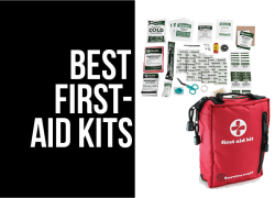 10 Best First Aid Kits (Emergency|Survival|Travel)