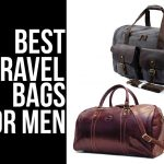 best travel bags