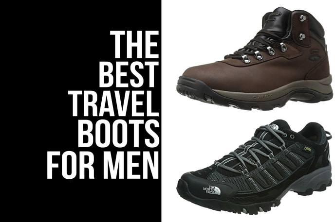 26d4dcceef2 20 Best Travel Shoes for Men in 2018 (Hiking | Climbing | Trail ...