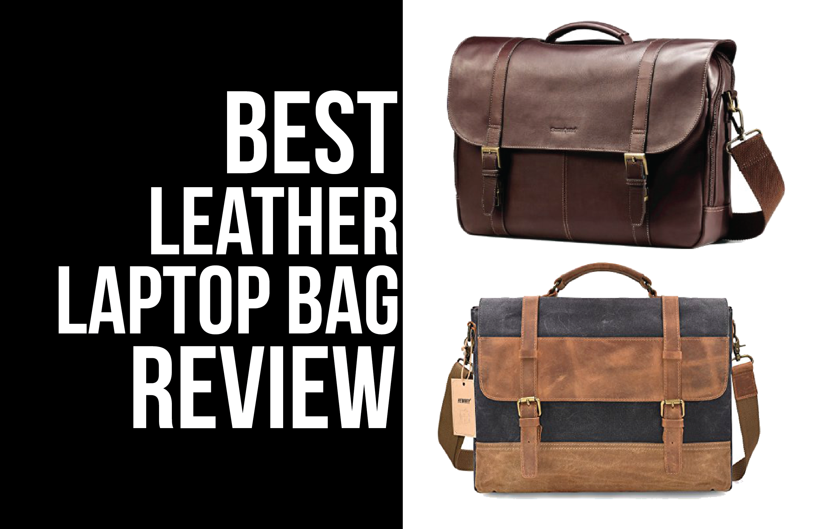 leather bag reviews
