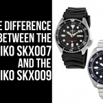 SEIKO watch review