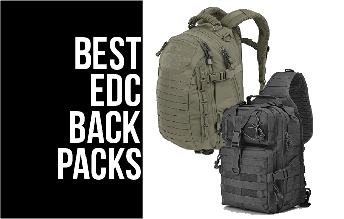 cb135c6580 The perfect EDC (Every Day Carry) backpack isn t that difficult to find if  you know what you are looking. Using our handy guide that will talk you  through ...
