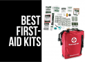 10 Best Travel First Aid Kits for Emergency & Survival