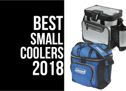 The Best Small Coolers in 2018