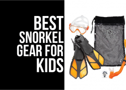Best Snorkel Gear for Kids in 2018