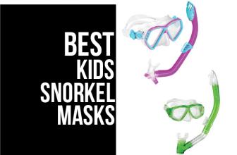Best Kids Snorkel in 2018