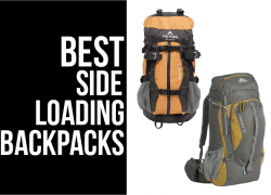 Best Side-Loading Backpacks in 2018