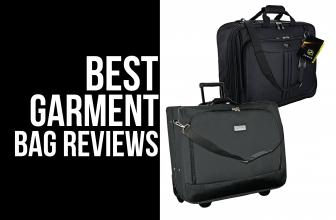 Best Garment Bag Reviews
