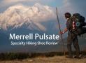 Merrell Pulsate