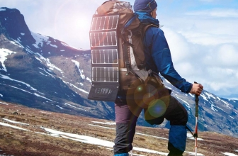 Best Solar Charger For Backpacking (5 Top Picks for Travellers)