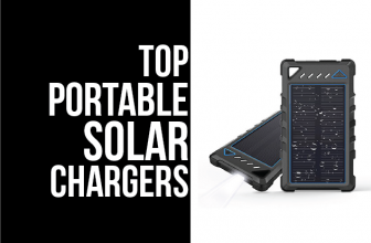 Top Portable Solar Chargers in 2018 (Camping, Hiking, Emergency)