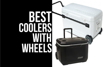 Best Coolers with Wheels in 2018