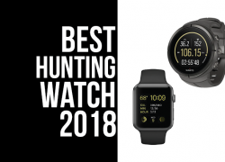Best Hunting Watch in 2018