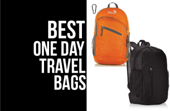 Best One Day Travel Bags in 2018