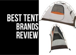 The Best Tent Brands in 2018