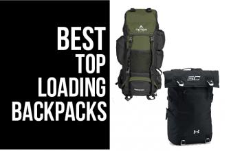 Best Top-Loading Backpacks in 2018
