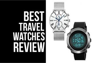 Best Travel Watches in 2018
