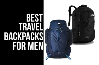 16 Best Travel Backpacks for Men