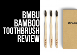 Bmbu Bamboo Toothbrush Review