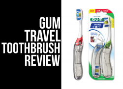 Gum Travel Toothbrush Review