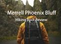 Merrel Phoenix Bluff