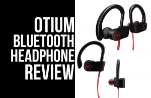 Otium Bluetooth Headphones Review
