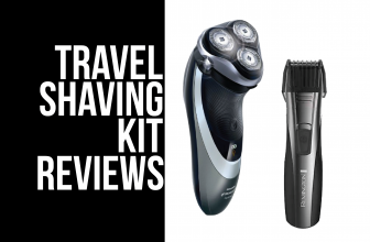 Travel Shave Kit for Men in 2018 Reviewed