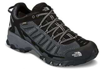 North Face Ultra 109 GTX Test & Review